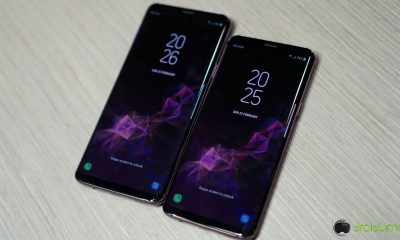 unboxing galaxy s9 2 1 400x240