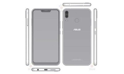 ASUS ZenFone 5 Max 400x240