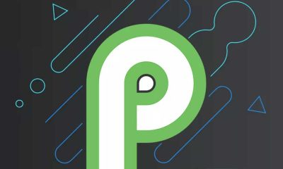 Android P DP Header 400x240