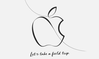 Apple Event 400x240