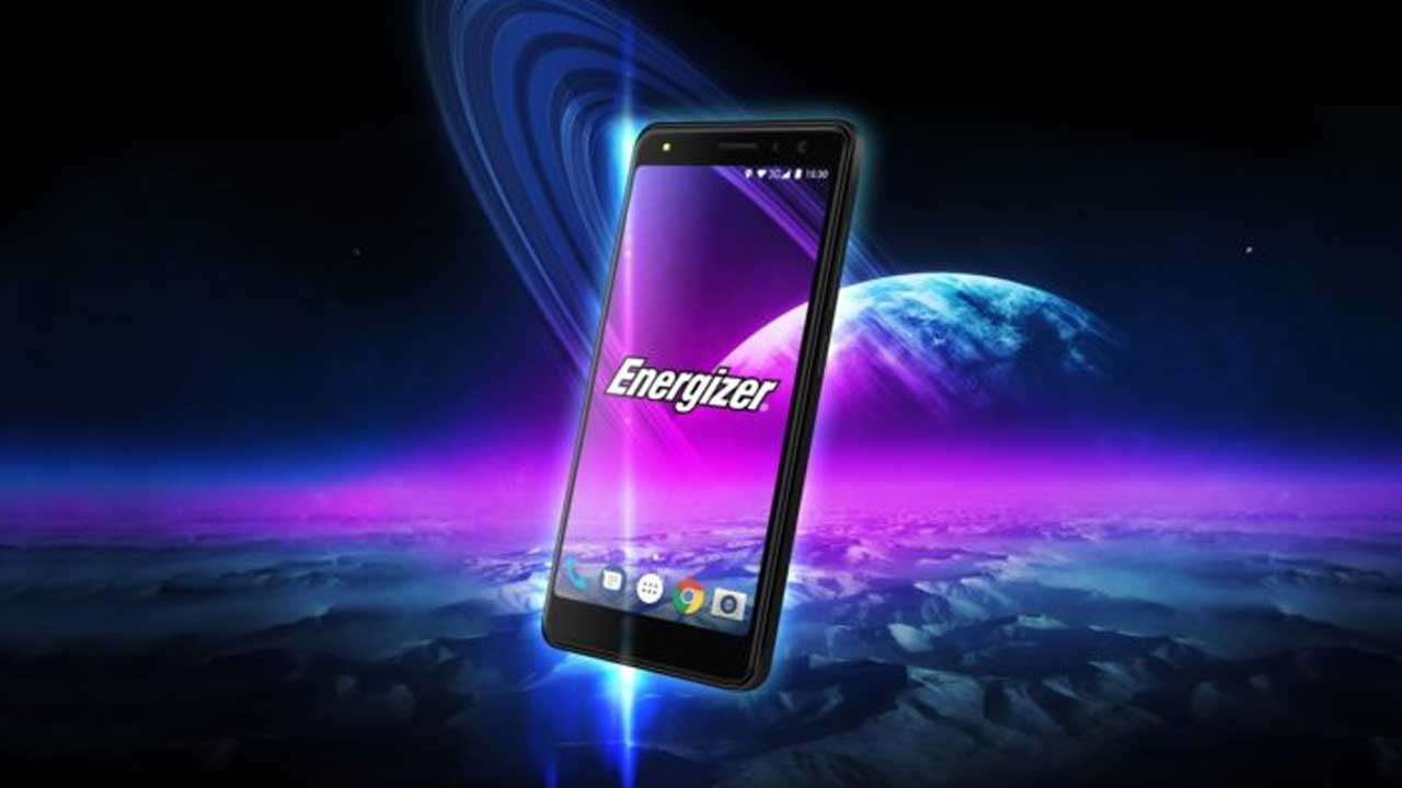 Energizer Android Go