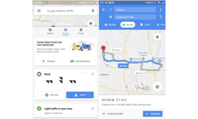 Google Maps Indonesia 400x240