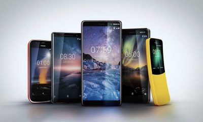 HMD Global Nokia Smartphone 400x240