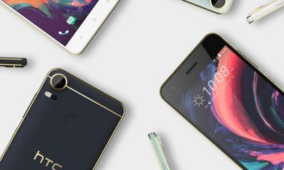 HTC Desire 12 400x240