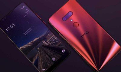 HTC U12 400x240