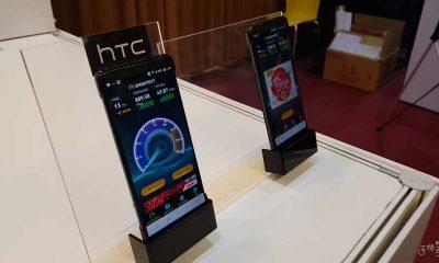 HTC U12 Leak 400x240