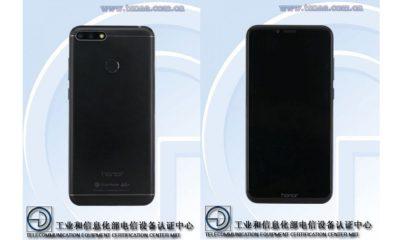 Huawei Honor 1 400x240