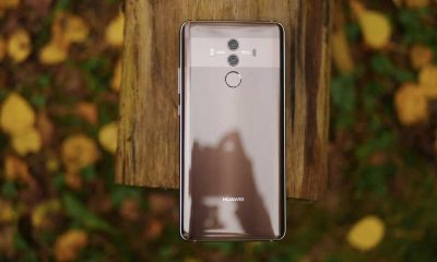 Huawei Mate 10 Pro 400x240
