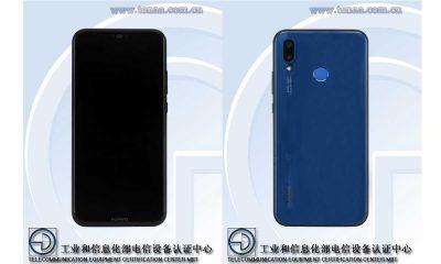 Huawei P20 Lite 400x240