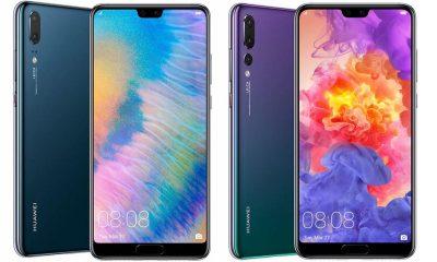 Huawei P20 Pro dan P20 1 400x240
