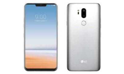 LG G7 400x240
