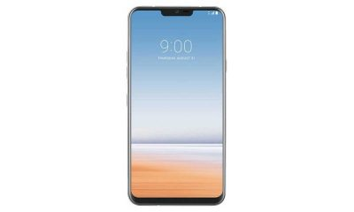 LG G7 Notch 400x240