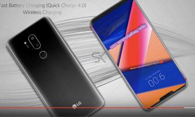 LG G7 SK Concept 400x240