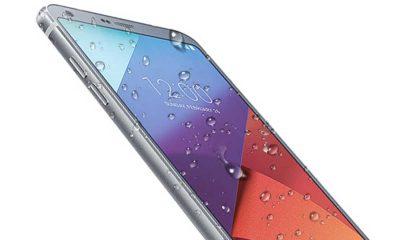 LG LCD Display 400x240