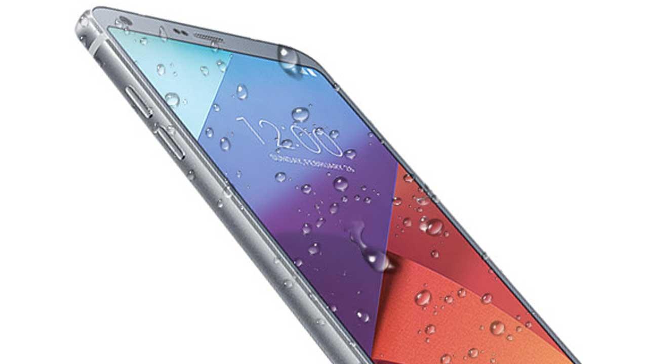 LG LCD Display
