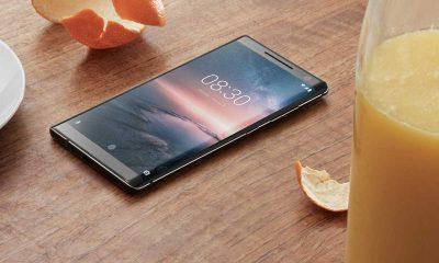 Nokia 8 Sirocco 400x240