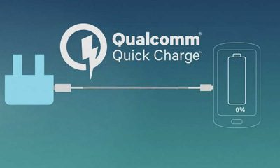 Qualcomm Quick Charge 400x240