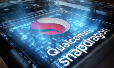 Qualcomm Snapdragon 855 2 400x240
