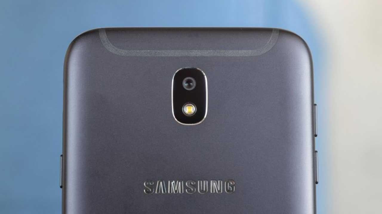 Samsung Galaxy J Leak