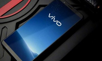 Vivo Fullscreen Smartphone 400x240