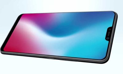 Vivo Notch Smartphone 400x240