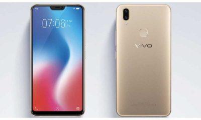 Vivo V9 Gold 400x240