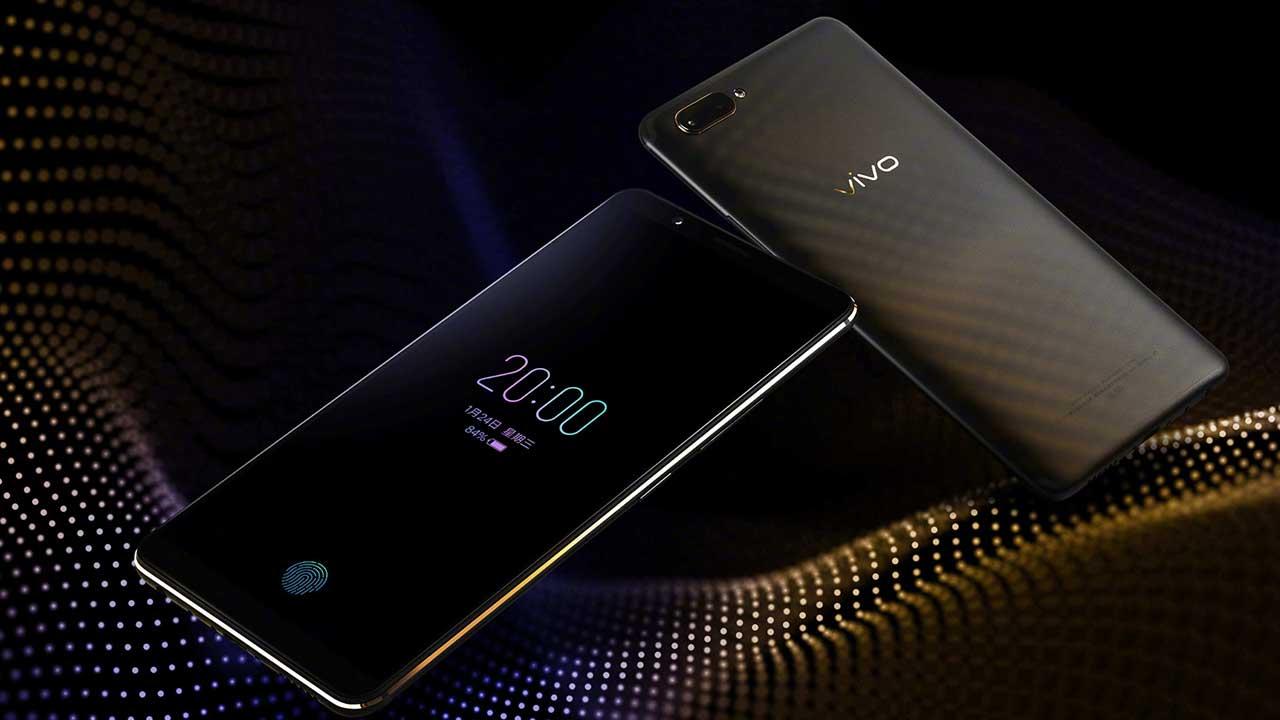 Vivo X20 Plus UD header