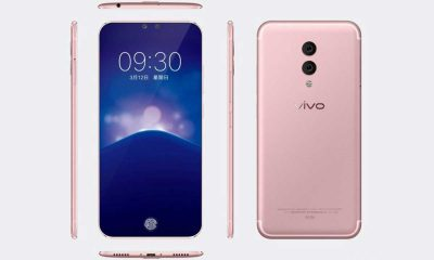 Vivo Xplay 7 Design Leak 400x240