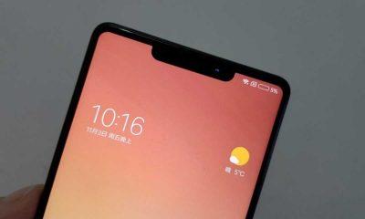 Xiaomi Mi 7 Notch 400x240