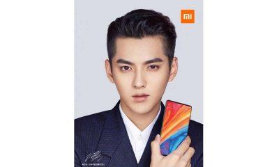 Xiaomi Mi MIX 2S Ambassador 400x240