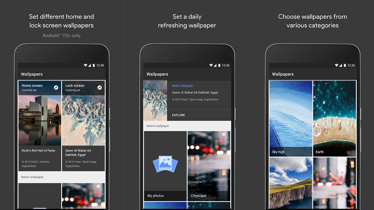 aplikasi wallpaper android 0