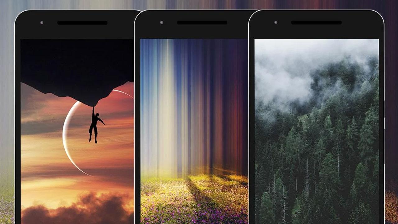 44 Wallpaper Terbaik Untuk Hp Android Gratis