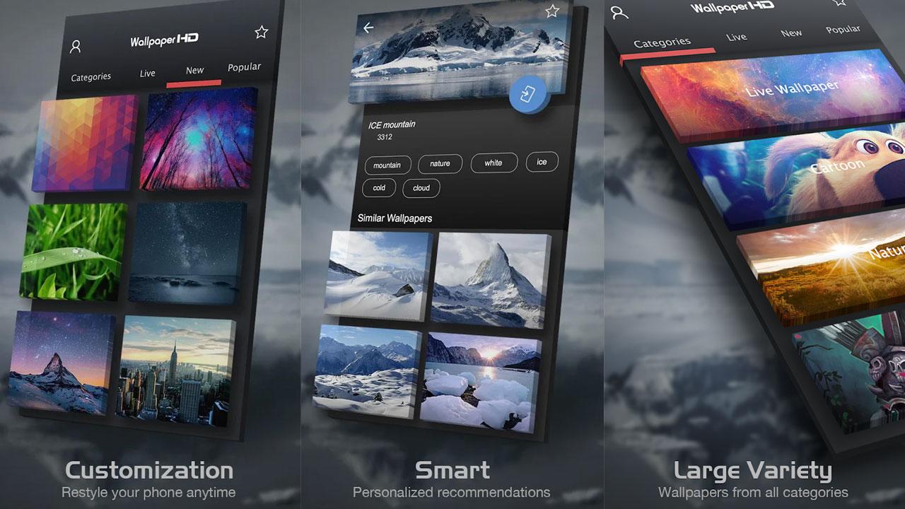 aplikasi wallpaper android 4
