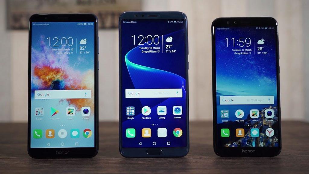 Tiga Smartphone Honor Segera Resmi Di Indonesia Apa Saja