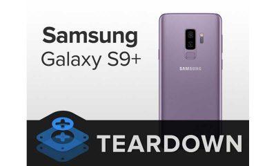 iFixit Galaxy S9 400x240