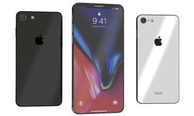 iPhone SE 2 400x240