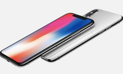iPhone X 400x240