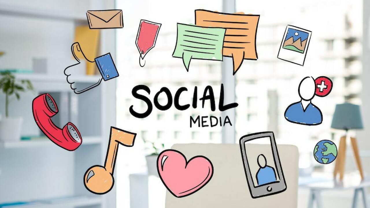 sosial media 1