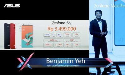ASUS ZenFone 5Q Indonesia 400x240