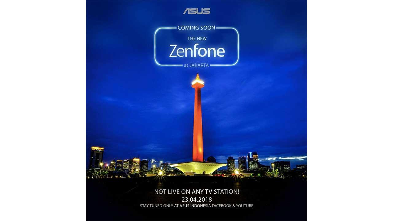 ASUS ZenFone Launch 1