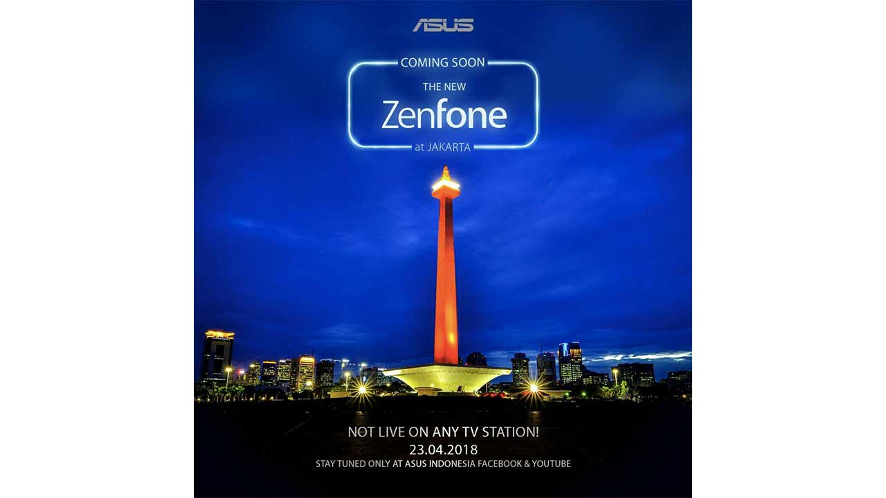 ASUS ZenFone Launch