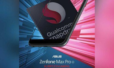 ASUS ZenFone Max Pro M1 2 1 400x240