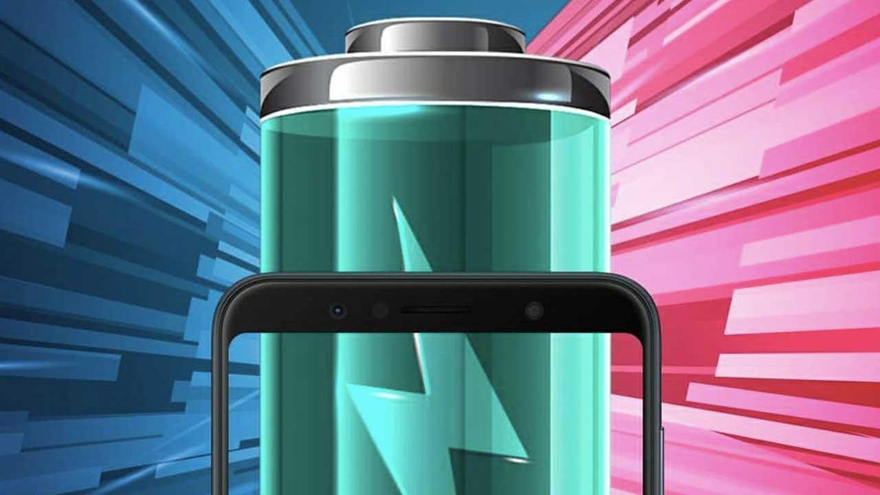 ASUS ZenFone Max Pro M1 4