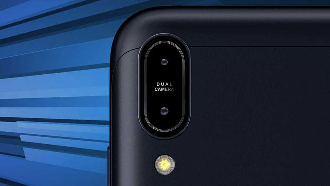 Quickly updated, the EIS feature on Zenfone Max Pro (M1) will be active