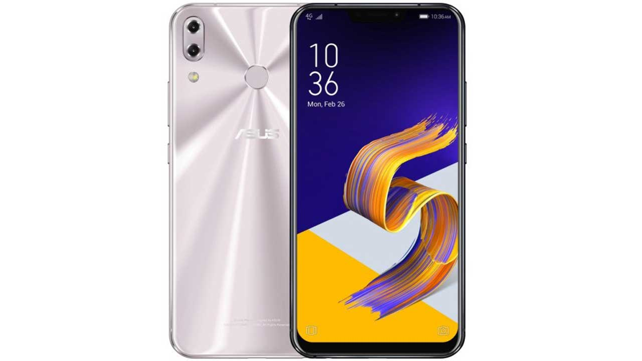 ASUS Sell Zenfone 5Z 8GB in Indonesia, the price?