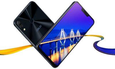 ASUS Zenfone 5z 400x240
