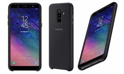 Galaxy A6 2018 Series 400x240