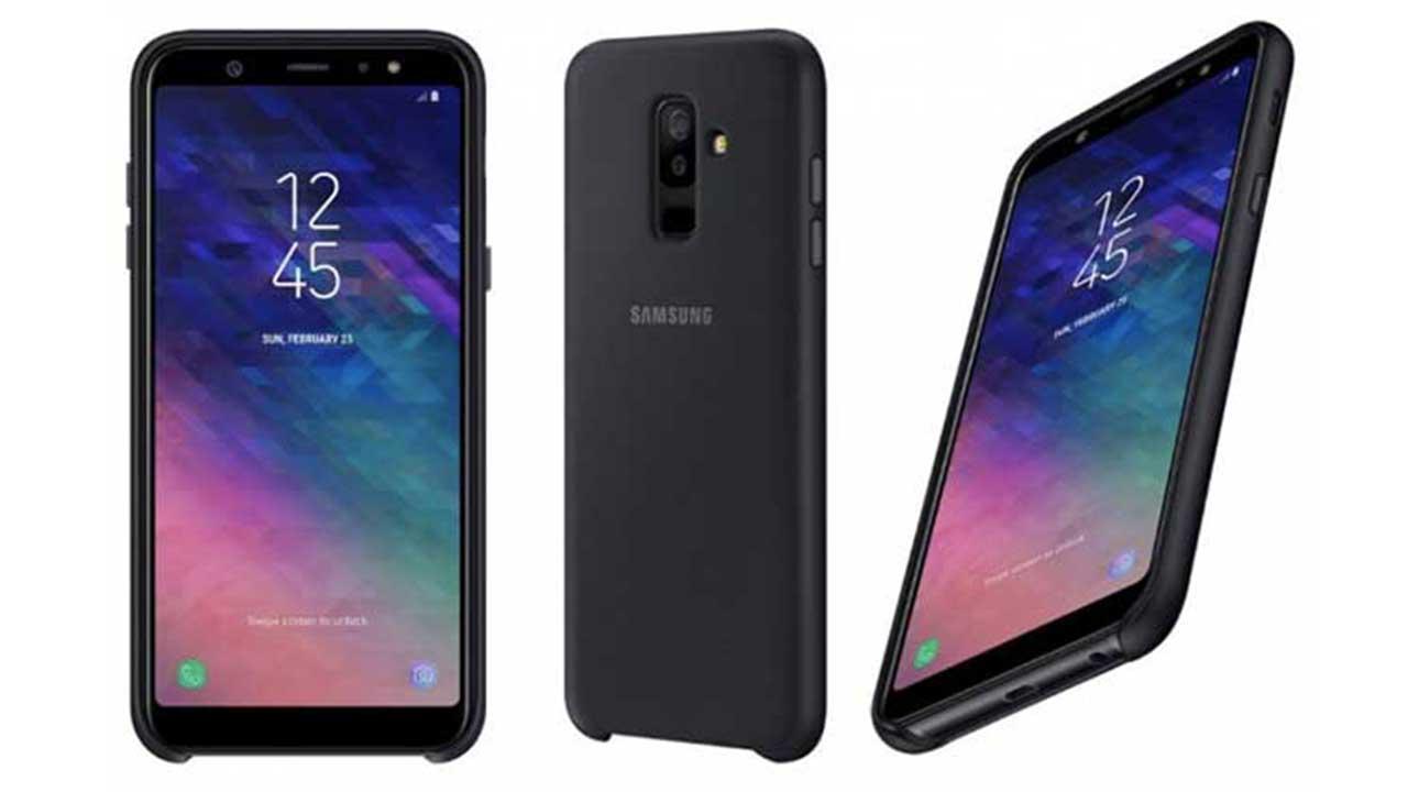 Galaxy A6 2018 Series