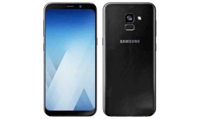 Galaxy A6 400x240