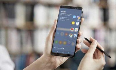 Galaxy Note8 400x240